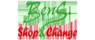 Ben S. Shop & Change